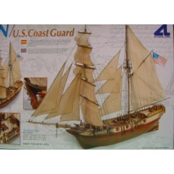 Falcon U.S. COAST GUARD