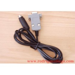 Cable Emisora-PC Simulador de vuelo, EVOT THCABLE