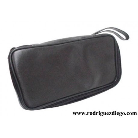 Funda de transporte flexible para Multimetro DVM890, DVM890CS