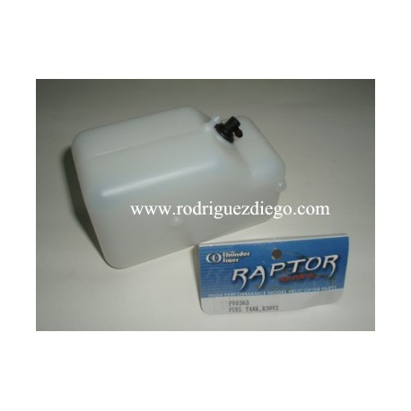Deposito Combustible Raptor 30, TTPV0363