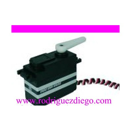 Servo High End Mega, JA033214