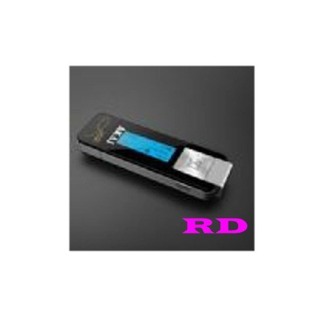 REPRODUCTOR MP3 Con Radio FM, AKMP1100J