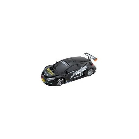 RENAULT MEGANE TROPHY´09 RACING BLACK, NI55055