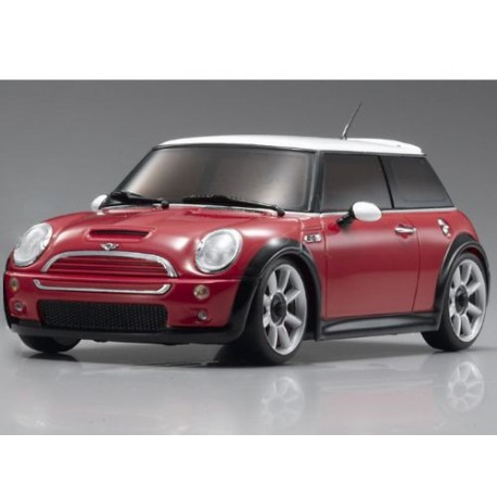 Carroceria Mini Z MR015 Mini Cooper S, MZX108R