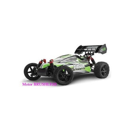 Ninco BLASTER XB-10 Brushless, NH93042