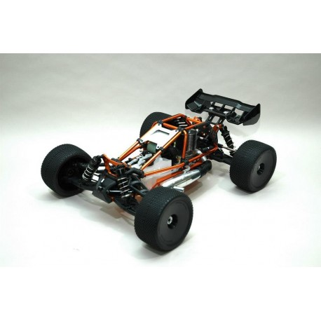 HoBao Hyper SS Cage Truggy RTR