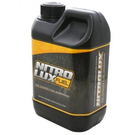 NITROLUX Combustible 25% Off-Road 2L. NF01252