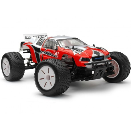 Maverick Strada 1/10 XT Brushless RTR Truggy
