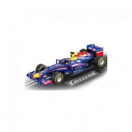 F1 Infiniti Red Bull Racing RB9 -S. Vettel Nº1- Carrera 27465