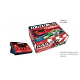 SCALEXTRIC 8849, TRAINER 2