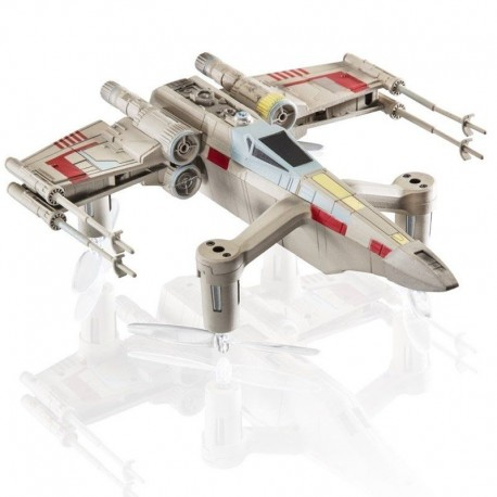 DRON CUADRICOPTERO PROPEL STAR WARS T-65 X-WING STARFIGHTER
