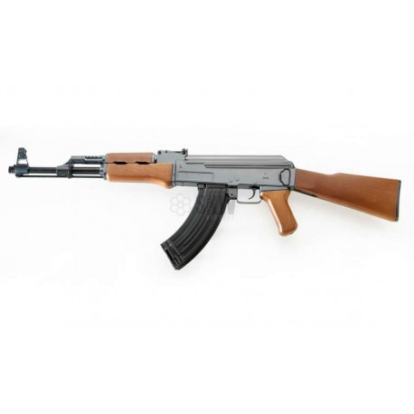Replica Arma Larga Tipo AK RIFLE A47