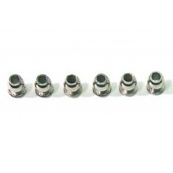 Ball End 6mm